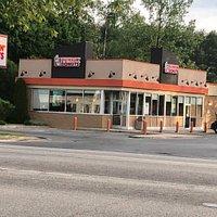 North Windham Dunkin' Donuts