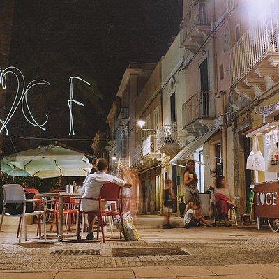 Little shop in Carloforte