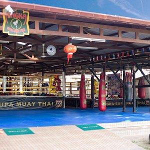 Kingka Muay Thai in Rawai