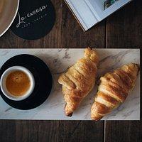 Vení a probar nuestros desayunos! Café de especialidad