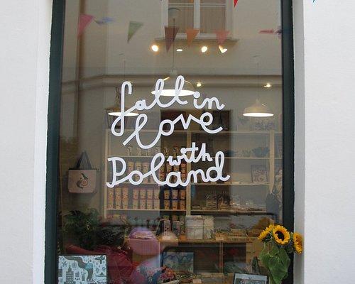 Love Poland Design - SHOP