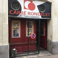 Carré Rondelet