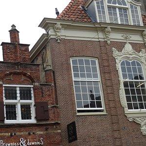 Het Bossche Kwartier;een historische buurt rond de Markt Den Bosch