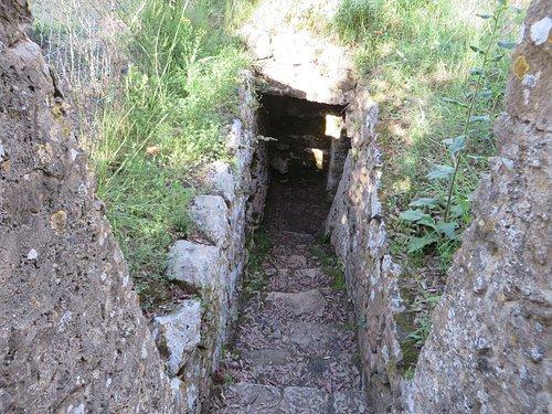 Necropoli del Portone