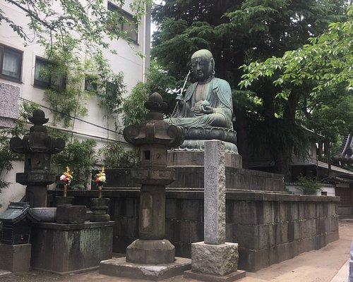 六地蔵の一つ 東海道の六地蔵