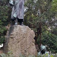 Denkmal Ludwig Anzengruber