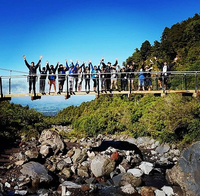 Nau Mai New Plymouth Tours
