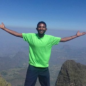 Welcome to Ethiopia, the roof of Africa.See you soon