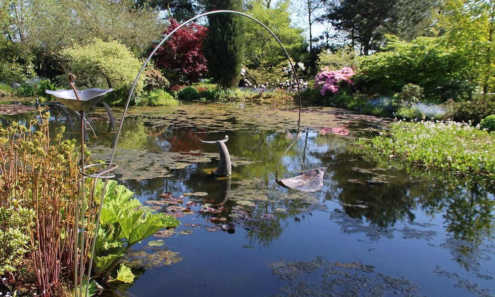 Visit Open Gardens with Best Cotswold Tours