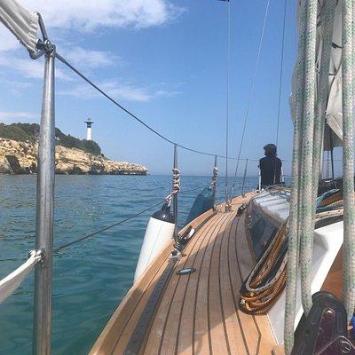Set Sail Tgn