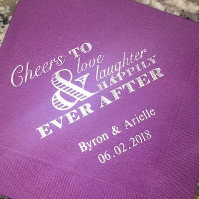 We had my Cousins Wedding Reception here, it was beautiful!!!! Byron & Arielle's Wedding