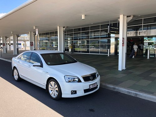 Airport Transfers from $67