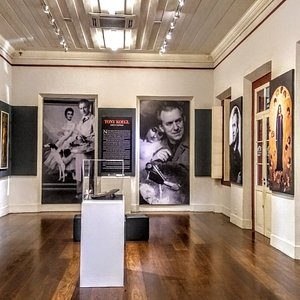 Exposição - Tony Koegl: um artista austríaco em terras paulistas