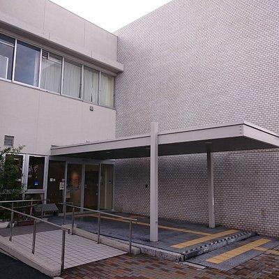 名古屋市の水の歴史資料館