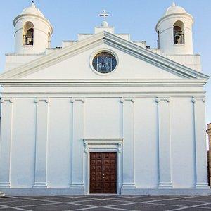 Chiesa di S. Maurizo.