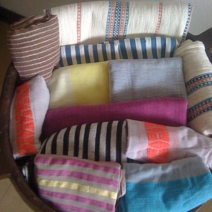 Our Beautiful products made of 100% Cotton