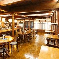 Cafe de 蔵(カフェ ド 蔵)