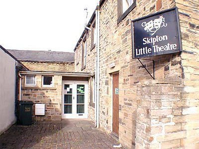 Skipton Little Theatre has been the home of the Skipton Players since 1960. Seating a maximum of