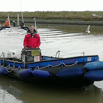 Burnham Ferry