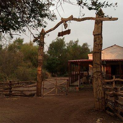 rancho atacama horse adventure