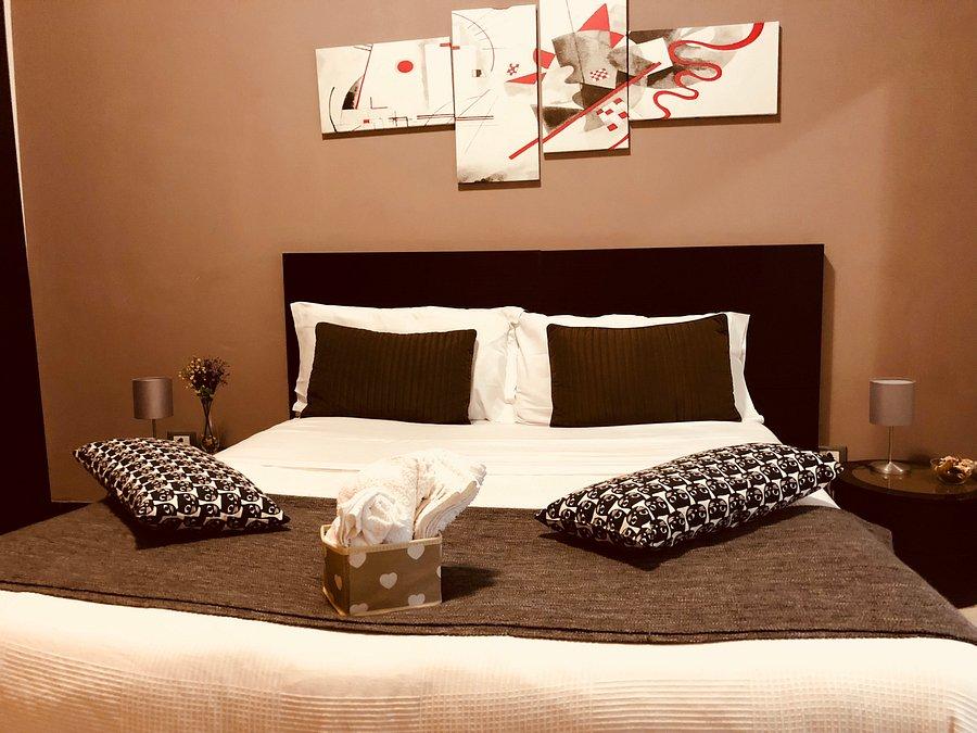 Al Ciak B B Prices Guest House Reviews Rome Italy Tripadvisor