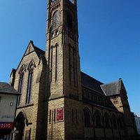St Mary's Shrine Church, Warrington