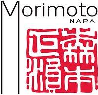 Morimoto Napa Official logo