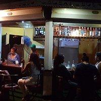 Ballena Blanca Samana - Waterfront Restaurant & Bar
