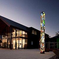 Zig Zag Cultural Centre - Location of Perth Hills Visitor Centre