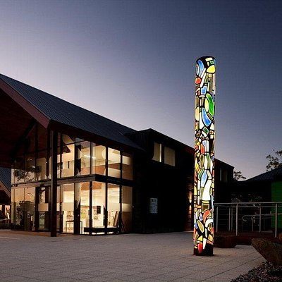 Zig Zag Cultural Centre - Location of Perth Hills Visitor Centre