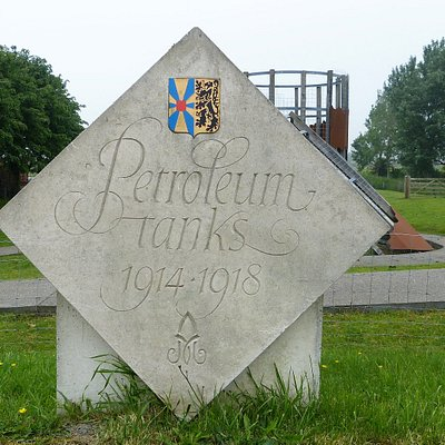 Site Petroleumtanks IJzerdijk Diksmuide 20180525
