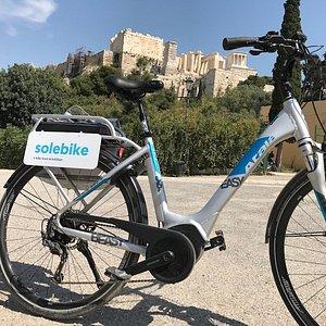 Our Bosch mid-motor e-bikes