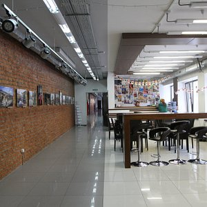 Культурный центр ПОРТ