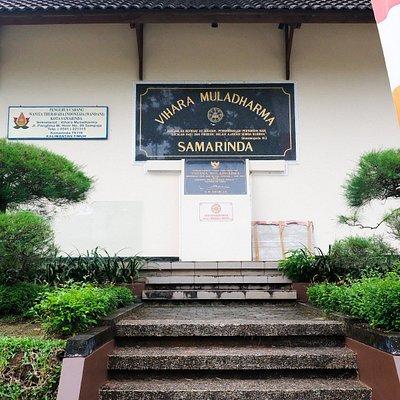 Muladharma Monastery