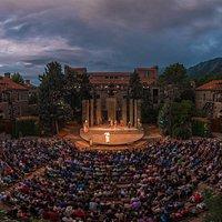Julius Caesar - Colorado Shakespeare Festival, 2017