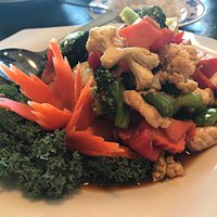 Best Thai food in Abbotsford. Small place that provides excellent food for a great price. See (t