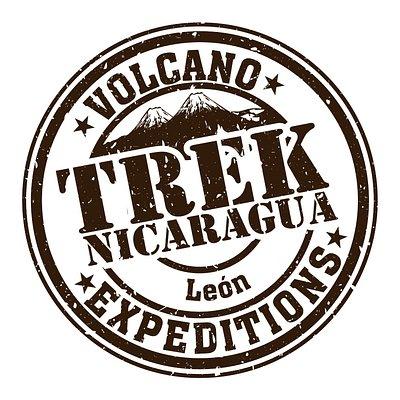 Trek Nicaragua Logo