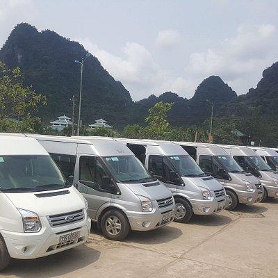 Phong Nha Transportation Group