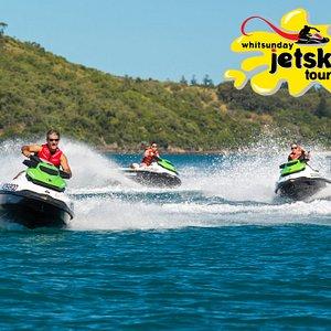 Whitsunday Jetski Tours