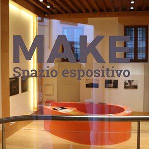 Spazio espositivo, nel cuore del centro storico di Udine, ospita eventi artisti e culturali