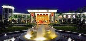 Kylin Villa Garden Hotel Luxury