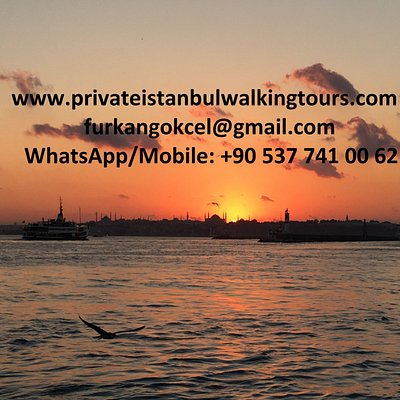 www.privateistanbulwalkingtours.com Private tours of Istanbul. Private Istanbul Tours