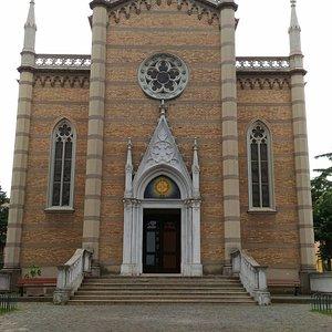 Chiesa di San Tommaso Moro