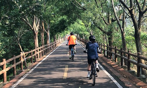 Hofeng bikeway