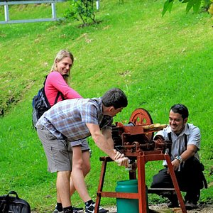 Monteverde Coffee & Chocolate Tour    Monteverde Cr Tours & Packages in Costa Rica