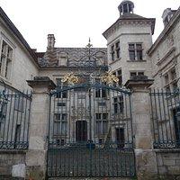 Hôtel d'Uzès