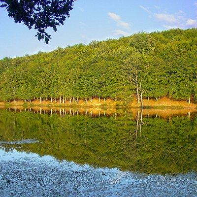 lago maulazzo
