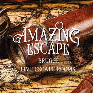 Amazing Escape - escape rooms Brugge