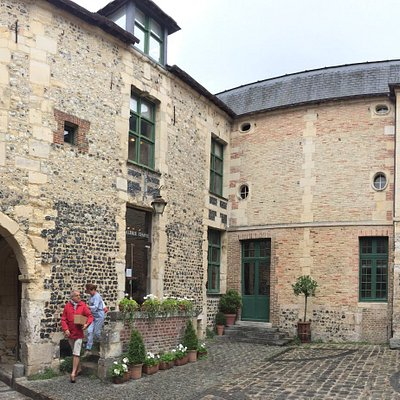 Galerie Chaye