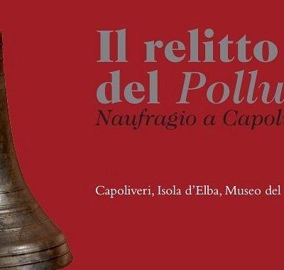 Il Museo racconta la storia del Polluce, con il suo inestimabile tesoro